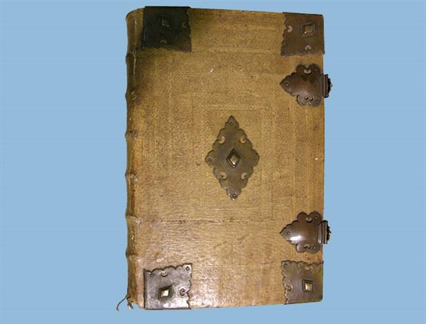 bibel bk by martin luther caspar mangoldt w frontispiece by johann jakob arhardt
