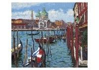 venezia by tatsuo futaesaku