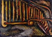 l′escalier saint-nicolas by jean revol