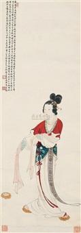 步步生莲 (lady) by ling xu