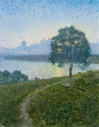 mot solnedgången (towards the sunset) by eugene fredrik jansson