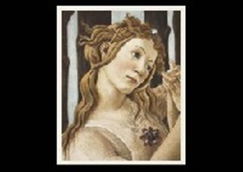 untitled from botticellis works and his era 3 others 4 works by sandro botticelli