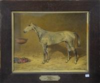 cheval by franz reichmann