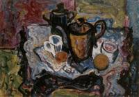 frühstücksstilleben by chihliev rachman