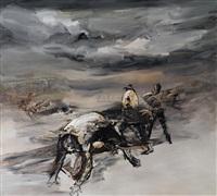 拓荒者 (pioneer) by pa la