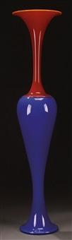 gambo vase by dante marioni