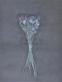 黑花 by liu xun