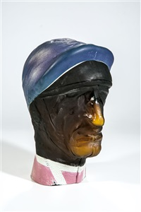 jockey by vaclav machac