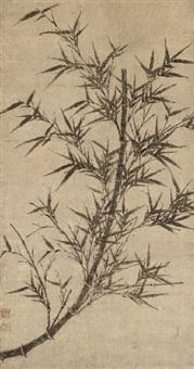bamboo by li kan