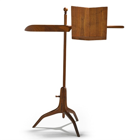 music stand by sam maloof