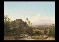 florence de settignano by guido agostini