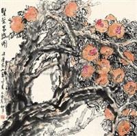繁荣昌盛图 by xu fei