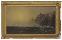 the rising sun by david st. john