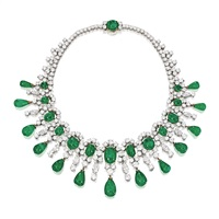 a necklace by bulgari