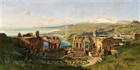 taormina by max (prof.) tubenthal