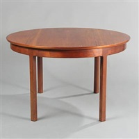 round table by knud andersen