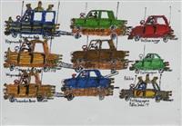 autos by han ploos van amstel