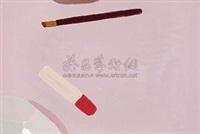 静物—3 by qi peng