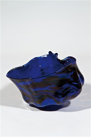 schale macchia by dale chihuly