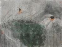 荷塘清趣 by jiang hongwei