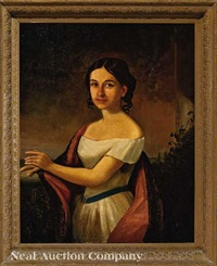 portrait of elizabeth
