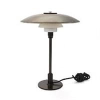 ph-3,5/2 table lamp by poul henningsen