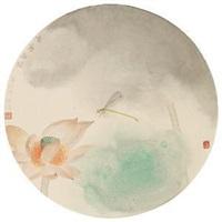 池香暮雨间 by jiang hongwei