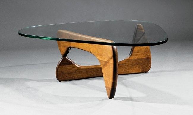 Isamu Noguchi Coffee Table By On Artnet