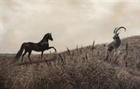 马与羊 by ta men