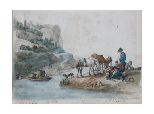 viajes y tipo de españa nº 22 by genaro perez villaamil
