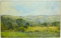 in the valley of the conwy by herbert w. neville