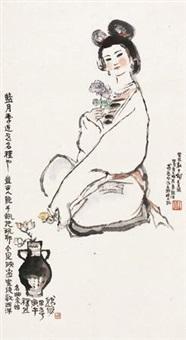 花解语 by han wu
