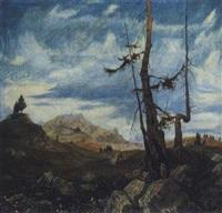 der wetterbaum by kurt roquette