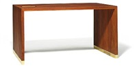 desk by flemming lassen and arne jacobsen