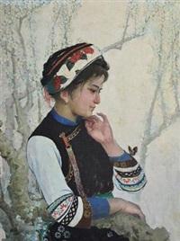 金花 by xiapeiyao