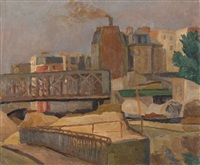 maisons à paris by maurice robert