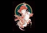 chimera ⅱ by takato yamamoto