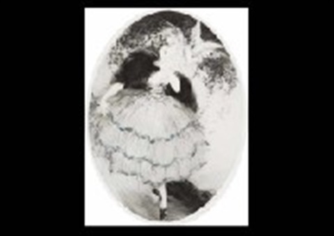 love birds by louis icart