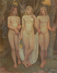 de tre gratier by erich rein