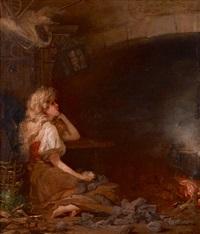 cendrillon by alexander henri robert van maasdijk