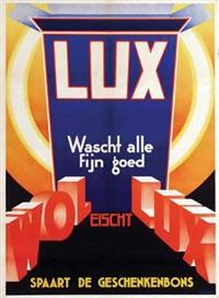 wol eischt lux by anthonius mathieu guthschmidt
