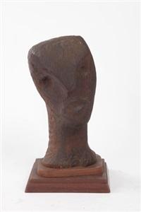 head by adi m. davierwalla