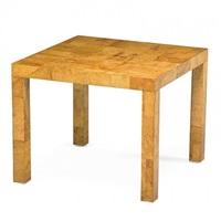 cityscape parson's table (pe 209) by paul evans