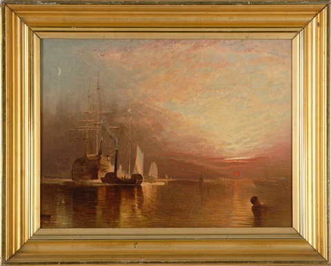 description on the fighting temeraire To be broken up the fighting 'temeraire' tugged to her last berth to be  broken up oil painting  information you hope our artists to know maximum  number.