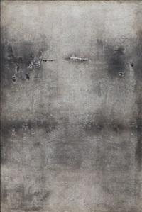 untitled by vasudeo s. gaitonde