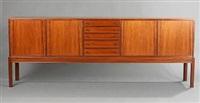 sideboard by knud andersen
