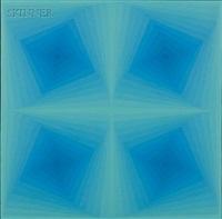 four times twelve (4 x 12) by hannes beckmann