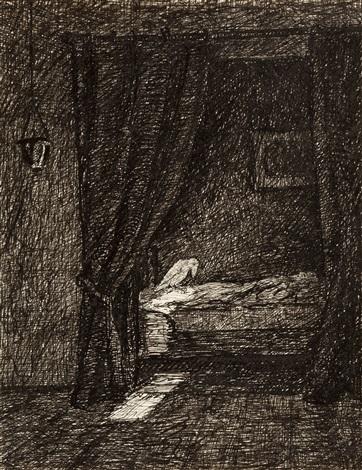 Schlaf Golem By Fritz Schwimbeck On Artnet