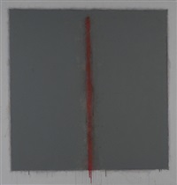untitled (flächenraum) by bernd berner