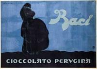 baci cioccolato perugina by frederico seneca
